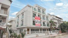 Zara Appartementen, Antalya / Lara - video