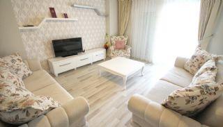 Konyaaltı'nda Eşyalı Komple Satılık Bina, İç Fotoğraflar-1