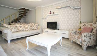 Konyaaltı'nda Eşyalı Komple Satılık Bina, İç Fotoğraflar-2