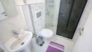 Konyaaltı'nda Eşyalı Komple Satılık Bina, İç Fotoğraflar-17