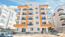 Orbek Apartments, Antalya / Lara - video