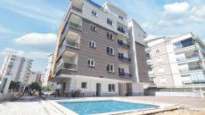 Orbek Wohnungen, Antalya / Lara