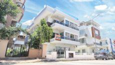 Ada Apartmanı, Antalya / Konyaaltı