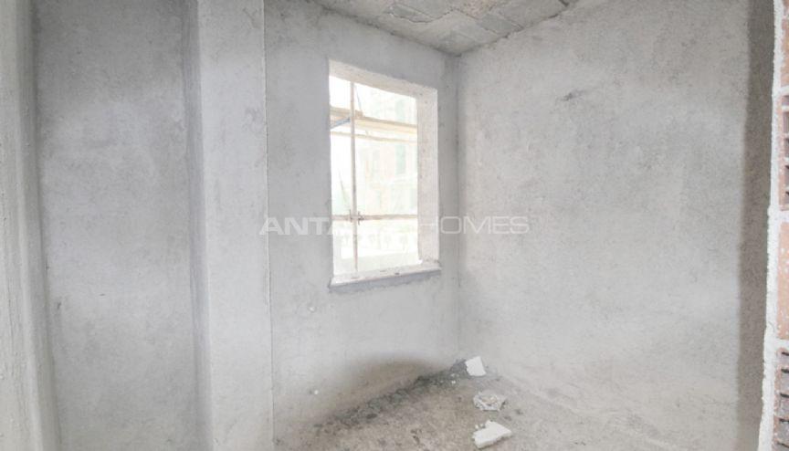Appartement aux prix abordables kepez antalya for Prix appartement