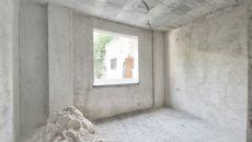 Ahatli Wohnungen, Foto's Bau-3
