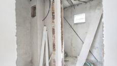 Апартаменты Ахалты, Фотографии строительства-10