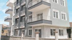 Ahatli Wohnungen, Antalya / Kepez