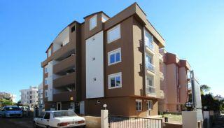 Yaldız Apartmanı, Antalya / Kepez - video