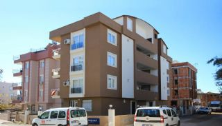 Appartement Yaldiz, Kepez / Antalya