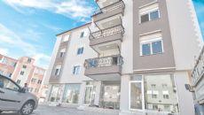 Mehmet Erkoc Wohnungen, Antalya / Kepez