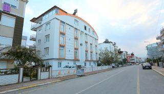 Kepez Ahatlı'da Ayrı Mutfaklı Satılık 3+1 Daire, Antalya / Kepez - video