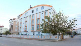 Kepez Ahatlı'da Ayrı Mutfaklı Satılık 3+1 Daire, Antalya / Kepez