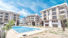Appartements Osmanlı, Konyaalti / Antalya - video