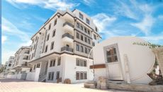 Appartements Osmanlı, Antalya / Konyaalti - video