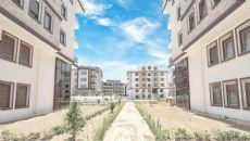 عثمانلی آپارتمان, آنتالیا / کنییالتی - video