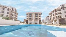 Appartements Osmanlı, Konyaalti / Antalya