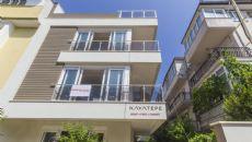 Altuner Wohnungen, Antalya / Lara