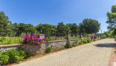 Cinarevler Villa, Antalya / Dosemealti - video