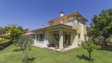 Cinarevler Villa, Antalya / Dosemealti
