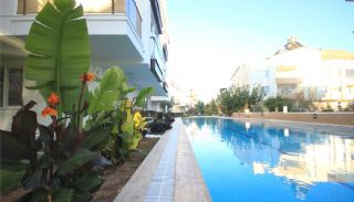 Venus Park Appartementen, Lara / Antalya - video