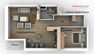 Venüs Park Wohnungen, Immobilienplaene-4