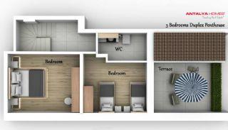 Venüs Park Wohnungen, Immobilienplaene-5