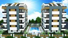 Manolya Residence II, Konyaaltı / Antalya