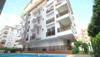 Manolya Residence II, Antalya / Konyaaltı