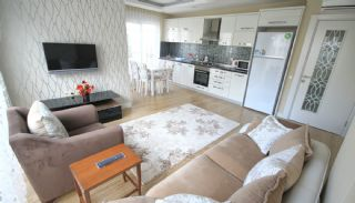 Manolya Residence II, İç Fotoğraflar-1