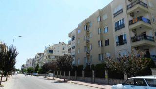Aynur Bileydi Apartmanı, Antalya / Konyaaltı - video
