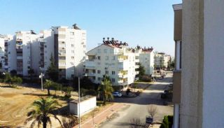 Aynur Bileydi Lagenhet, Antalya / Konyaalti - video
