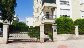 Aynur Bileydi Apartmanı, Antalya / Konyaaltı