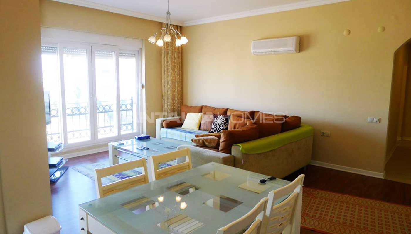 Appartements meubl s proche de la mer konyaalti antalya - Amortissement appartement meuble ...