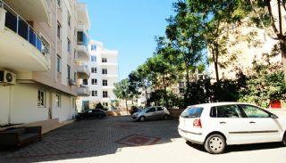 Burhanettin Sabutay Wohnungen, Antalya / Konyaalti - video