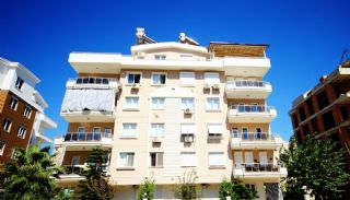 Burhanettin Sabutay Appartementen, Antalya / Konyaalti
