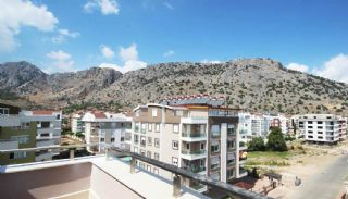 Appartements Smyrna, Antalya / Konyaalti - video