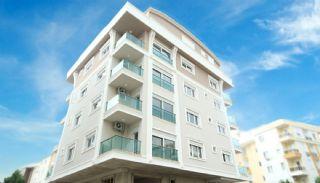 Smyrna Apartments, Konyaalti / Antalya