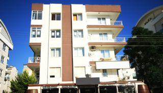 Fener Apartments, Antalya / Lara - video
