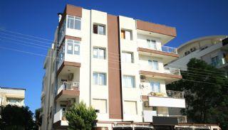 Fener Apartmanı, Antalya / Lara