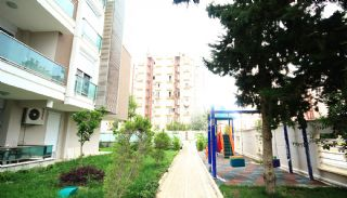 Резиденция Чамлы Парк, Анталия / Коньяалты - video