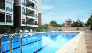 Camli Park Residence, Antalya / Konyaalti - video