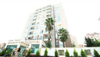 Camli Park Residence, Antalya / Konyaalti