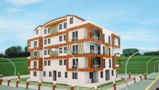 Adalya Wohnungen, Antalya / Kepez