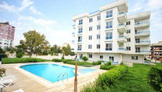 Sahin Wohnungen, Antalya / Lara