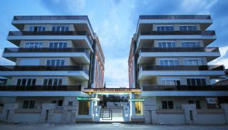 Appartements Meydan Parc, Antalya / Centre - video