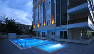 Appartements Meydan Parc, Antalya / Centre