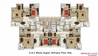 Royal Homes, Property Plans-3