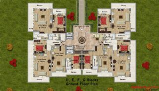 Royal Homes, Property Plans-5