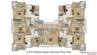 Royal Homes, Property Plans-7