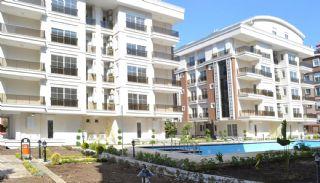 Zumrut Town Appartementen, Antalya / Konyaalti - video